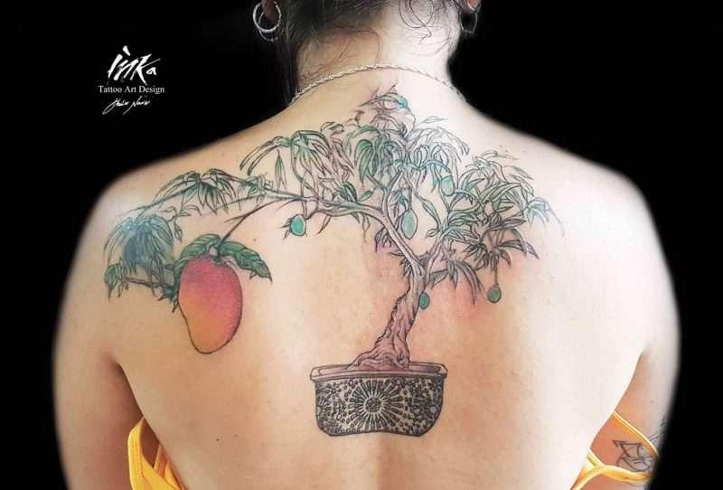 תמונת אלבום של Inka Tattoo – Haim Naim