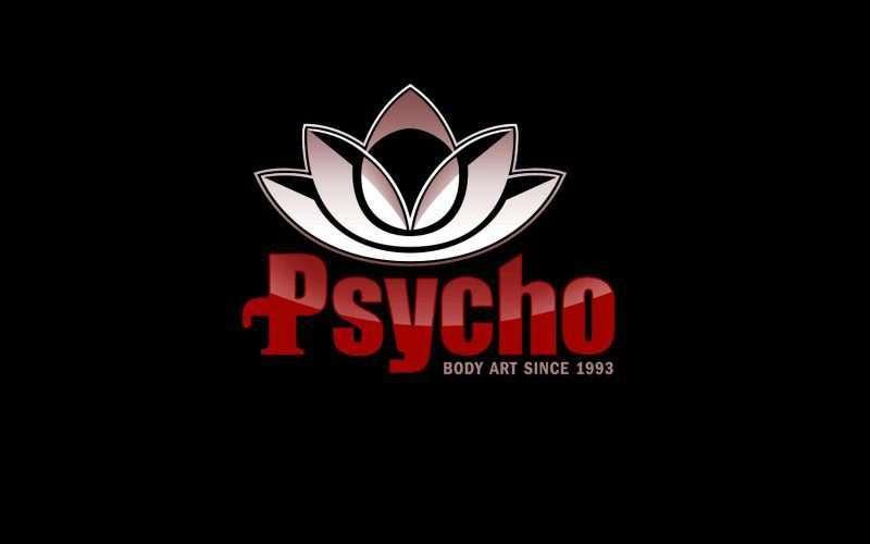 תמונת אלבום של פסיכו קעקועים ופירסינג | Psycho Bodyart