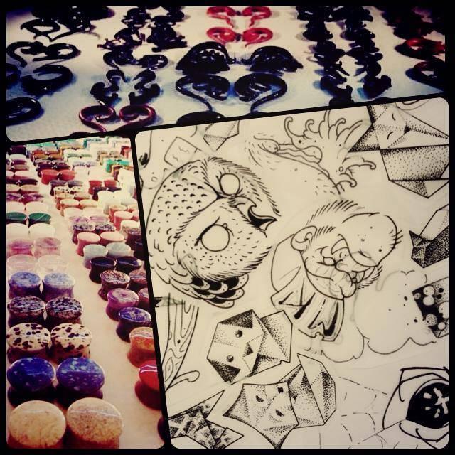 תמונת אלבום של אורבן טאטו – Urban Tattoo