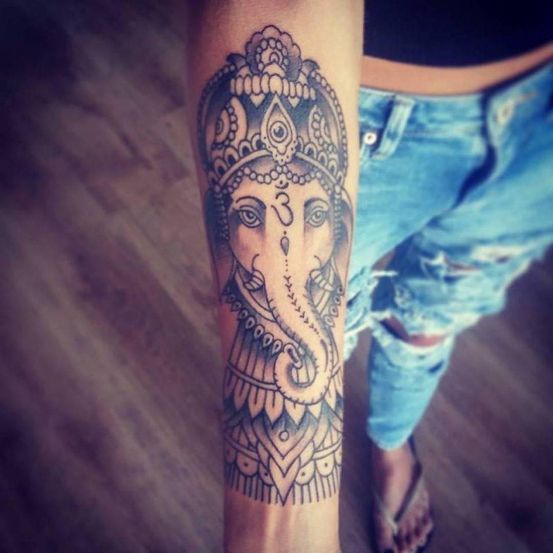 תמונת אלבום של ג'ליפיש קעקועים | Jellyfish Tattoo