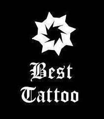 logo בסט טאטו