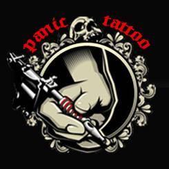 לוגו פאניק טאטו