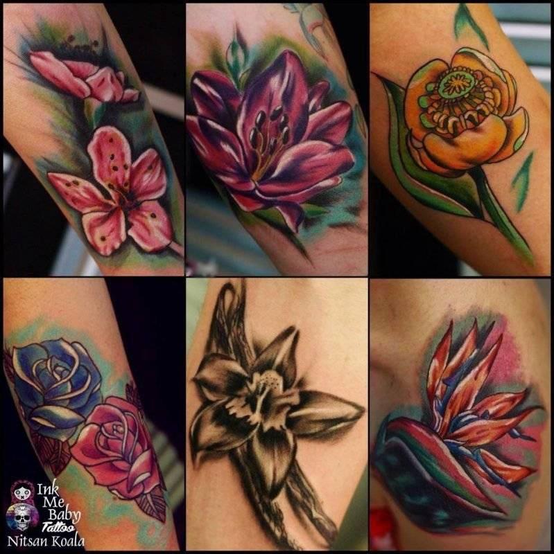 תמונת אלבום של Ink Me Baby Tattoo | אינק מי בייבי טאטו