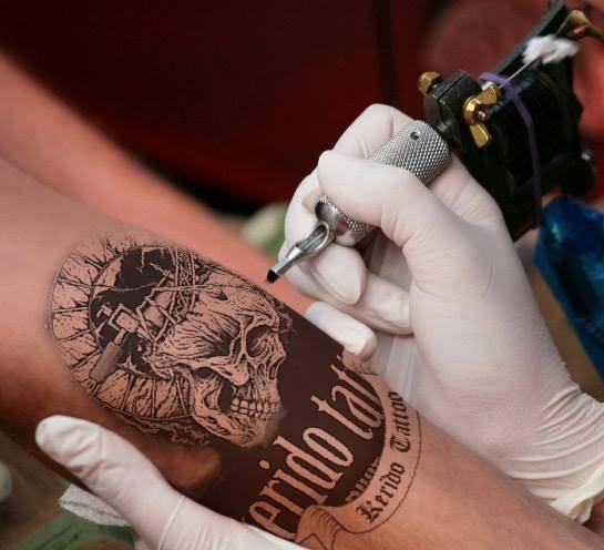 תמונת אלבום של קרידו קעקועים | Kerido Tattoo
