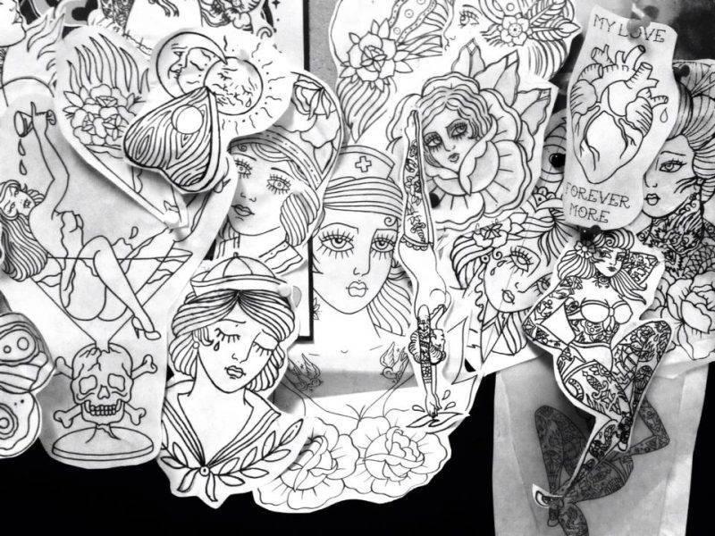 תמונת אלבום של Sonia Tattoo Lady