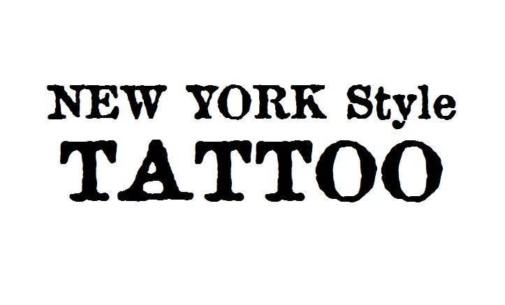 תמונת אלבום של New York Style Tattoo