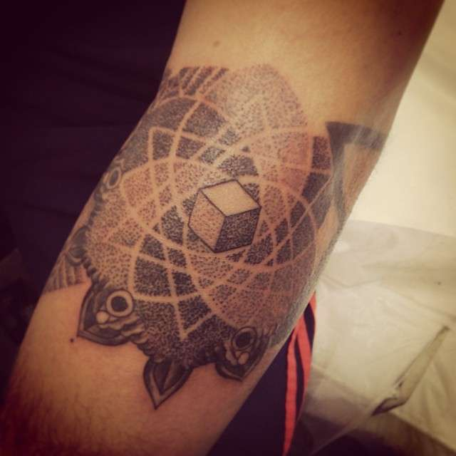 תמונת אלבום של אבי טאטו | Avi Tattoos