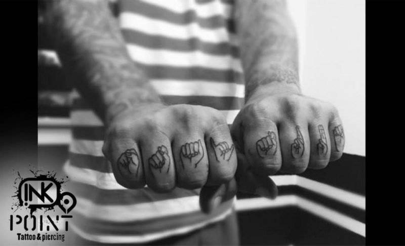 תמונת אלבום של INKpoint Tattoo