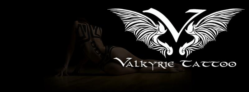 תמונת אלבום של Valkyrie Tattoo