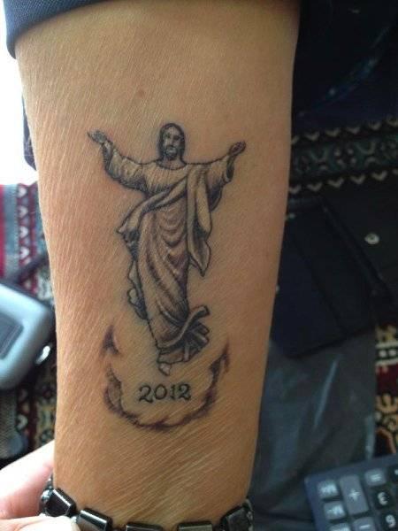 תמונת אלבום של Razzouk Ink Tattoo – ראזוק קעקועים ירושלים