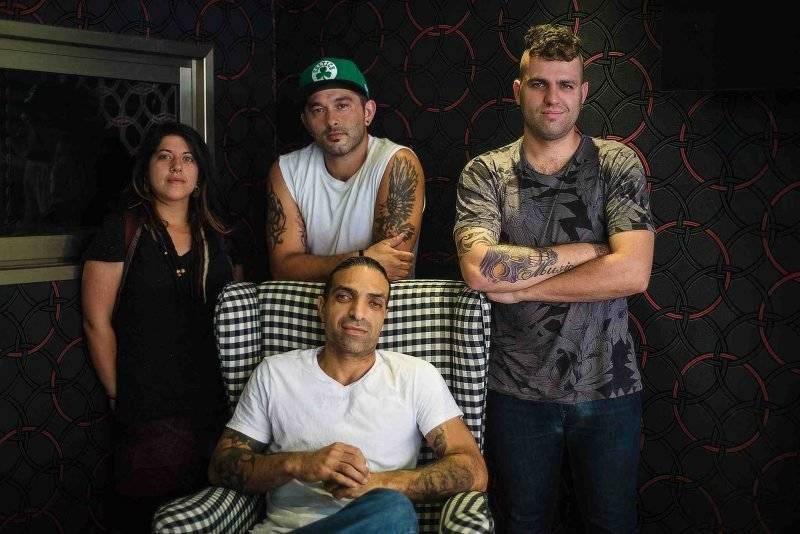 תמונת אלבום של טלפו קעקועים | Taplu Tattoos