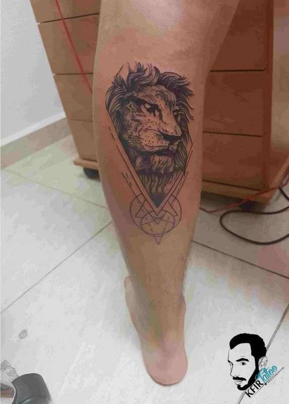 תמונת אלבום של כפיר קעקועים | Kfir Tattoo