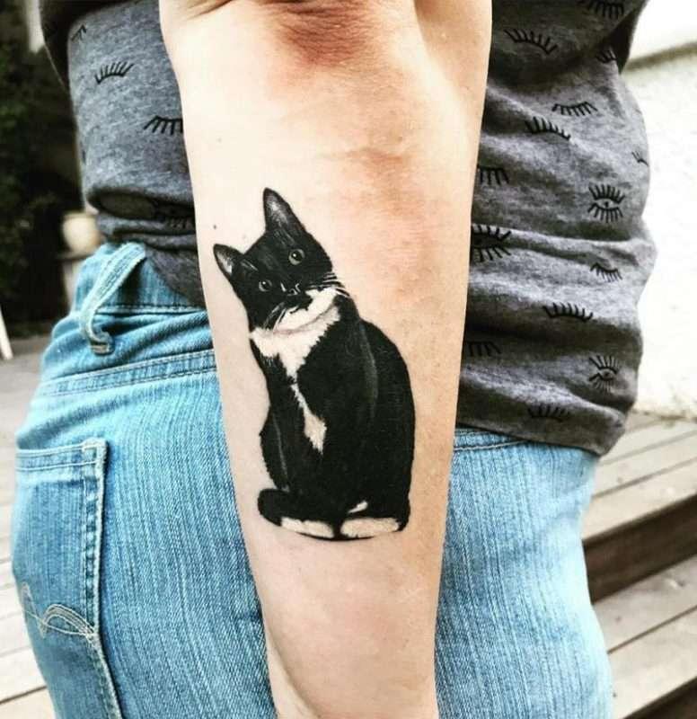תמונת אלבום של Tattoo Sick | קעקועים ביהוד