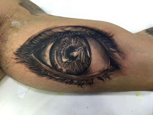 תמונת אלבום של סאם קעקועים | Sam's Tattoo