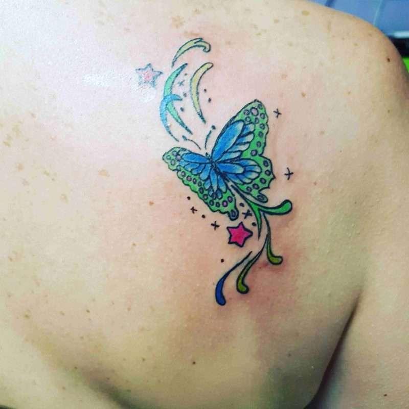 תמונת אלבום של אליס טאטו | Alice Tattoo Salon