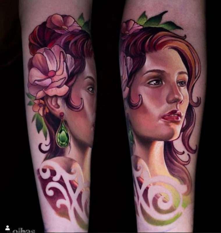 תמונת אלבום של Inkme tattoo guest spot | קעקועים בטבריה