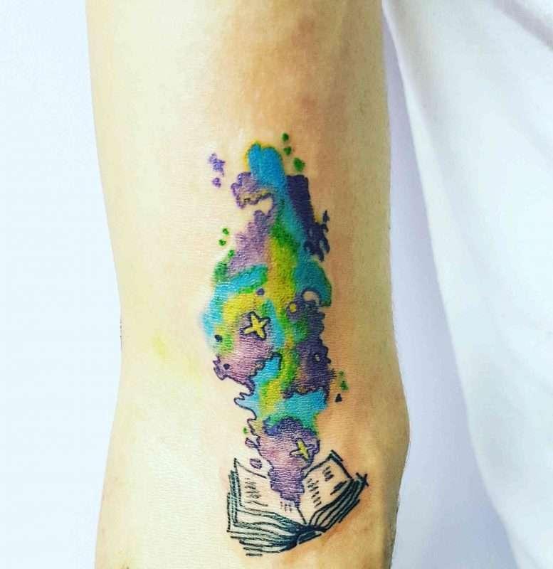 תמונת אלבום של Eilat tattoos