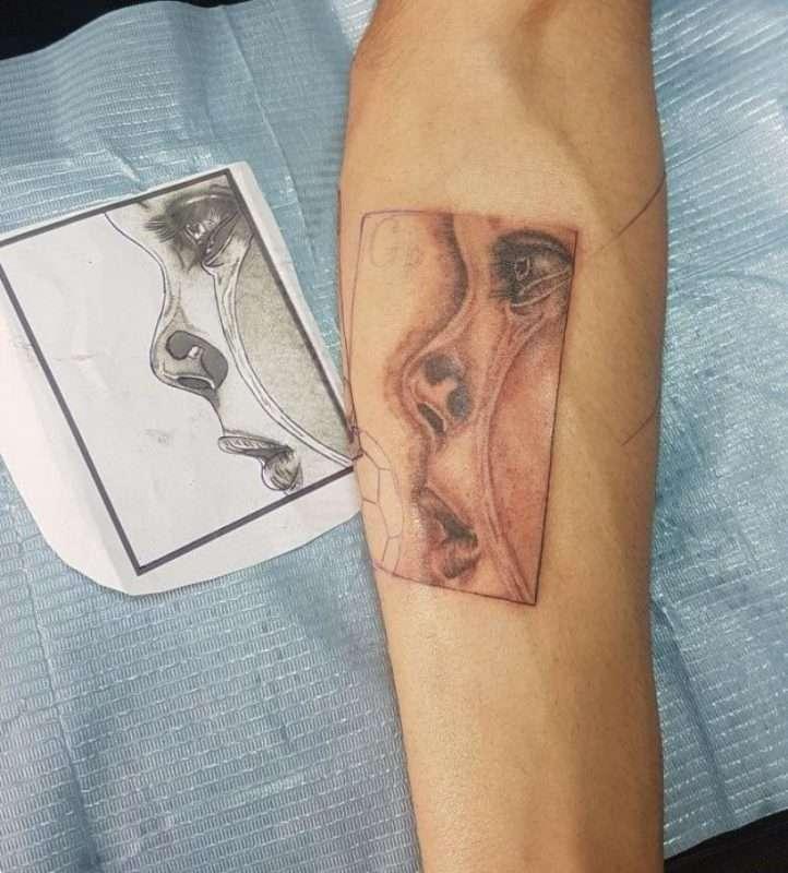 תמונת אלבום של D Art Tattoo Studio -די ארט טאטו
