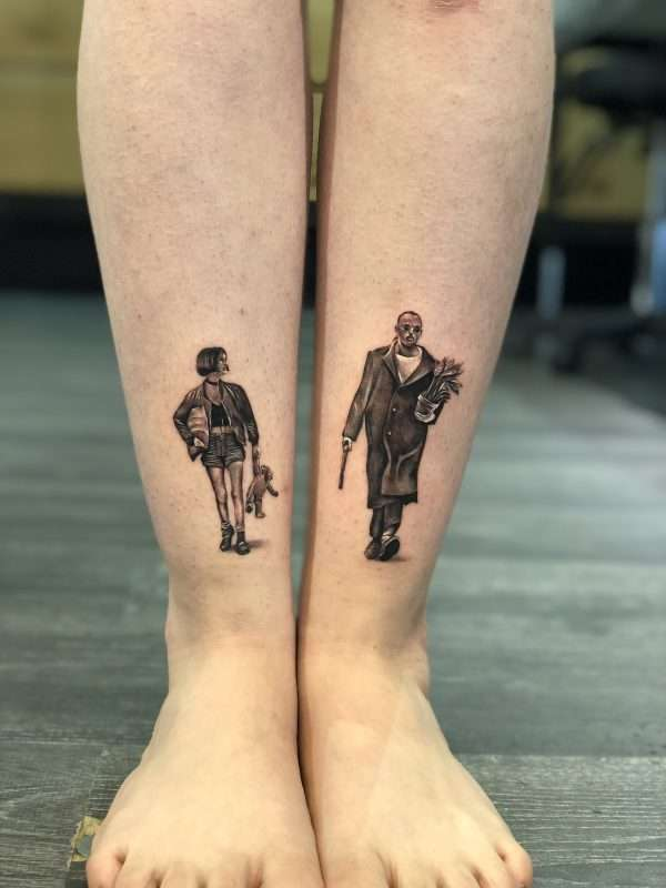 תמונת אלבום של John Boy Tattoo -ג'ון בוי טאטו תל אביב