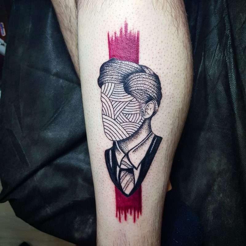 תמונת אלבום של Tom Eshet Tattoo Artist | קעקועים בראשון לציון
