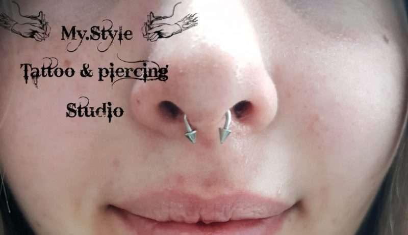 תמונת אלבום של My Style Tattoo & piercing | קעקועים בבאר שבע