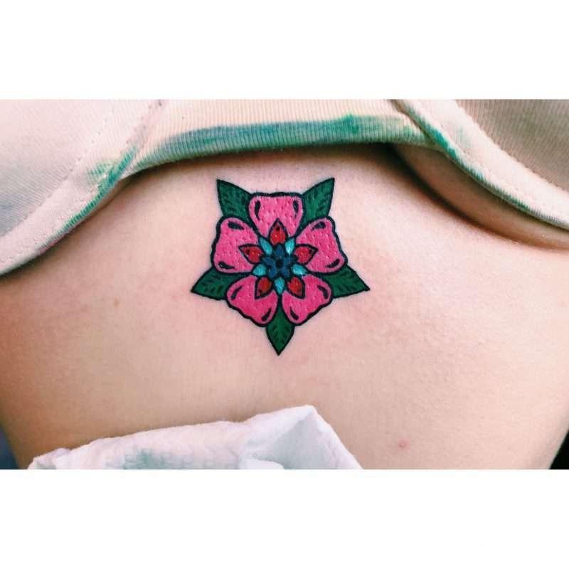 תמונת אלבום של NANA Tattoo | ננה קעקועים בחיפה