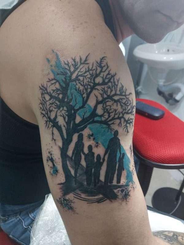 תמונת אלבום של Tattooist | קעקועים בעפולה
