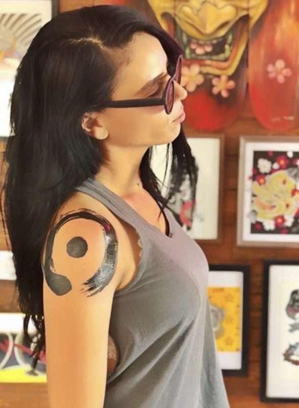 תמונת אלבום של Amit Shachar tattoo | קעקועים בתל אביב