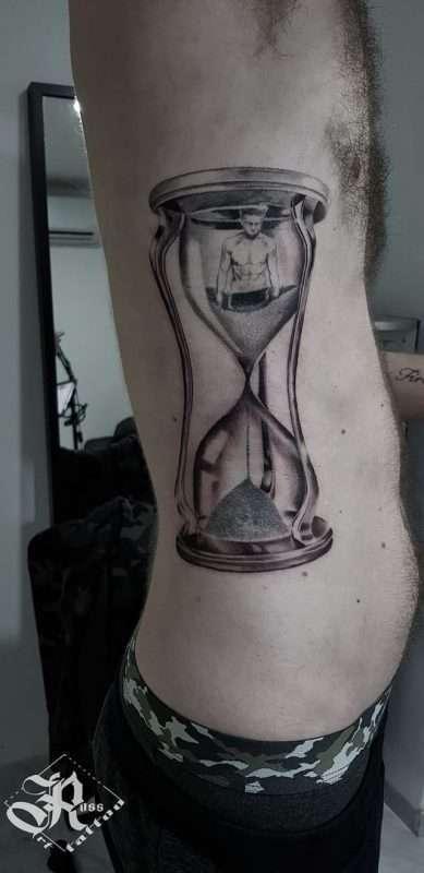 תמונת אלבום של INKS Tattto – אינקס | קעקועים בחיפה